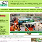 AgriTech India 2011