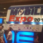 งาน Thailand Mobile Expo 2012